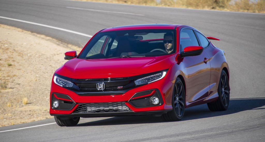 honda civic    updates  torque report