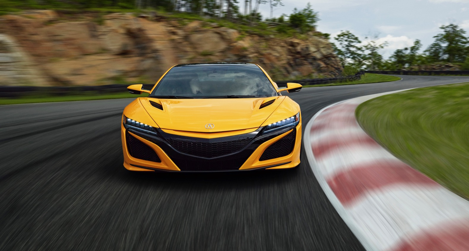 acura nsx type r and convertible to debut in 2021? | the