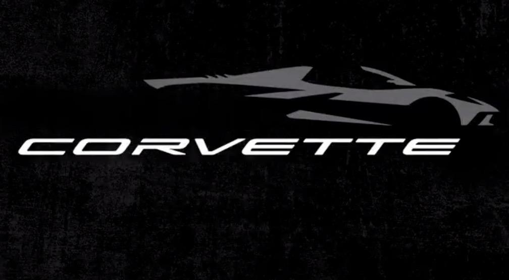 2020 Chevy Corvette Convertible Teaser