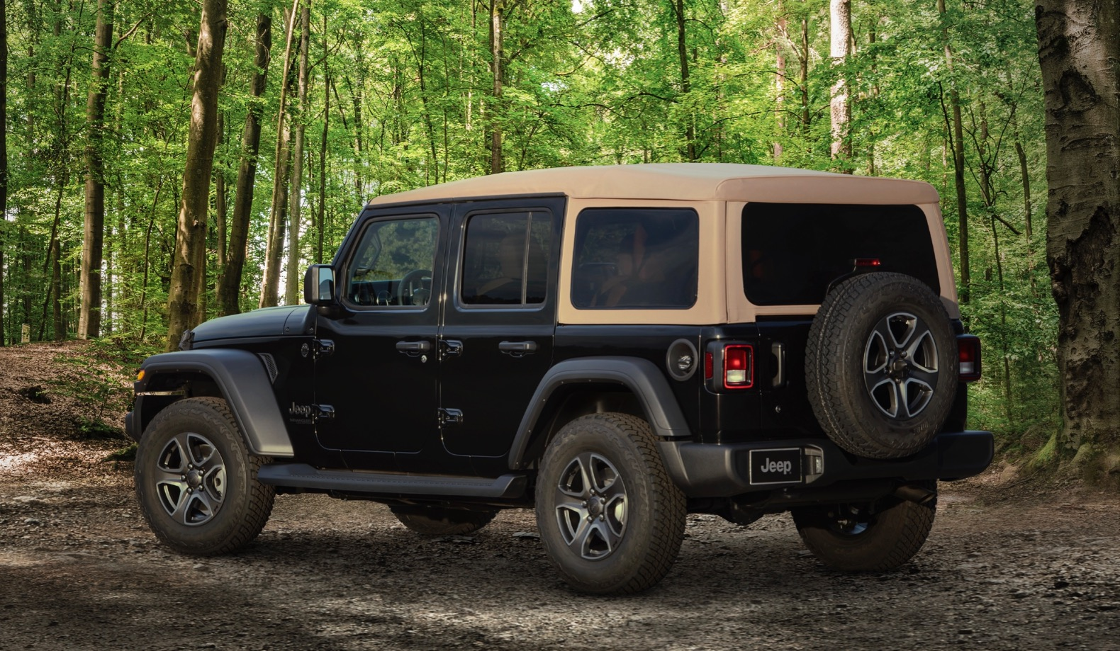 2020 Jeep Wrangler Ecodiesel Pricing Leaked The Torque Report