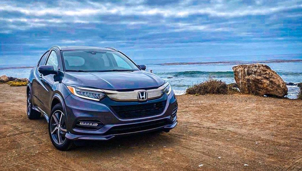 2019 Honda HR-V Review