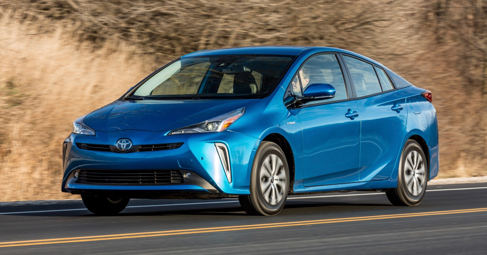 2021 toyota prius 20th anniversary edition is reportedly