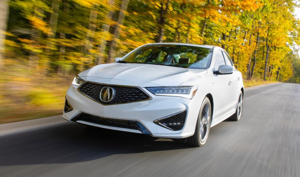 2020 Acura Ilx Starts At 26 995 The Torque Report