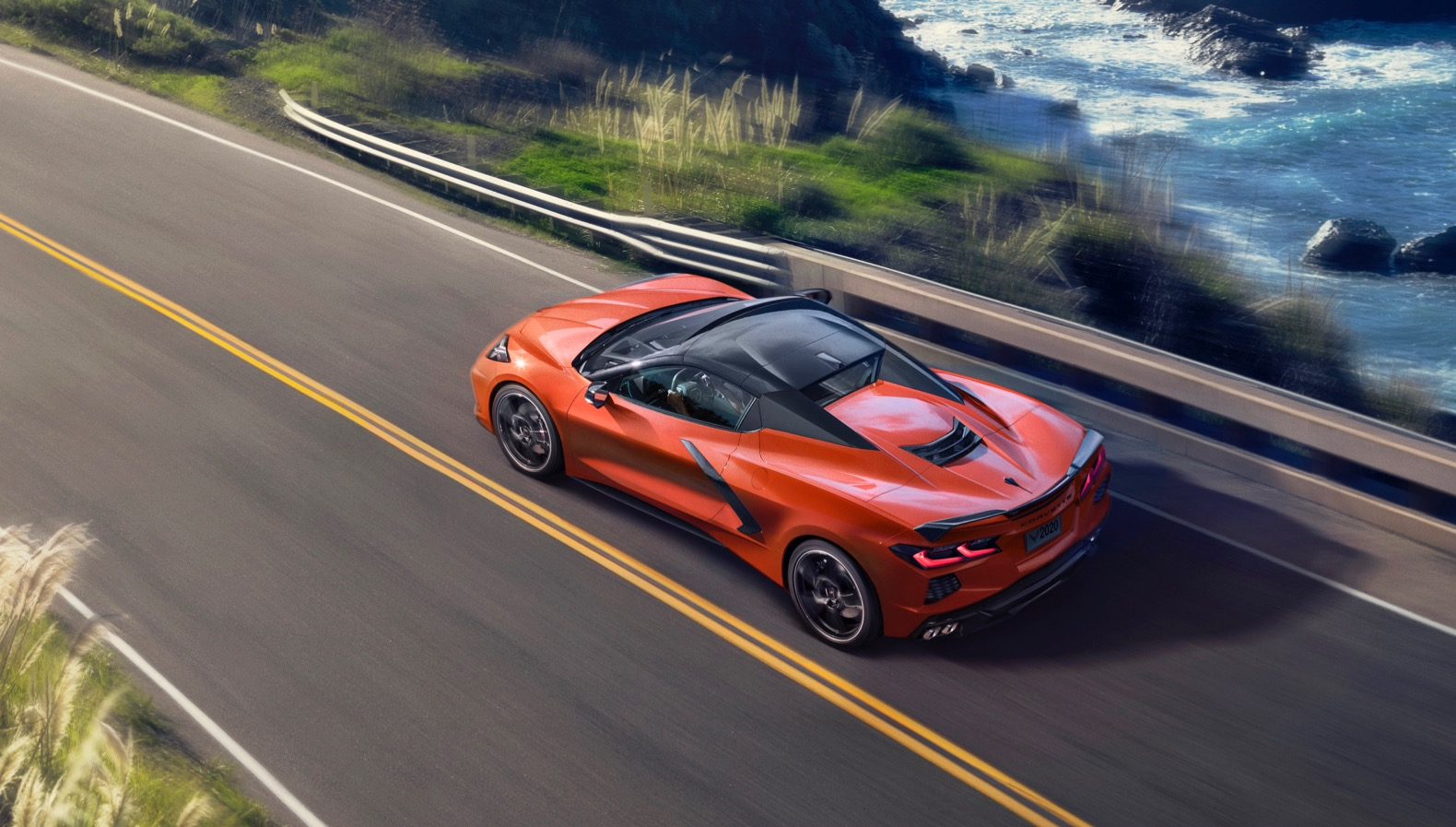 2020 Chevy Corvette Stingray Convertible orders commence ...