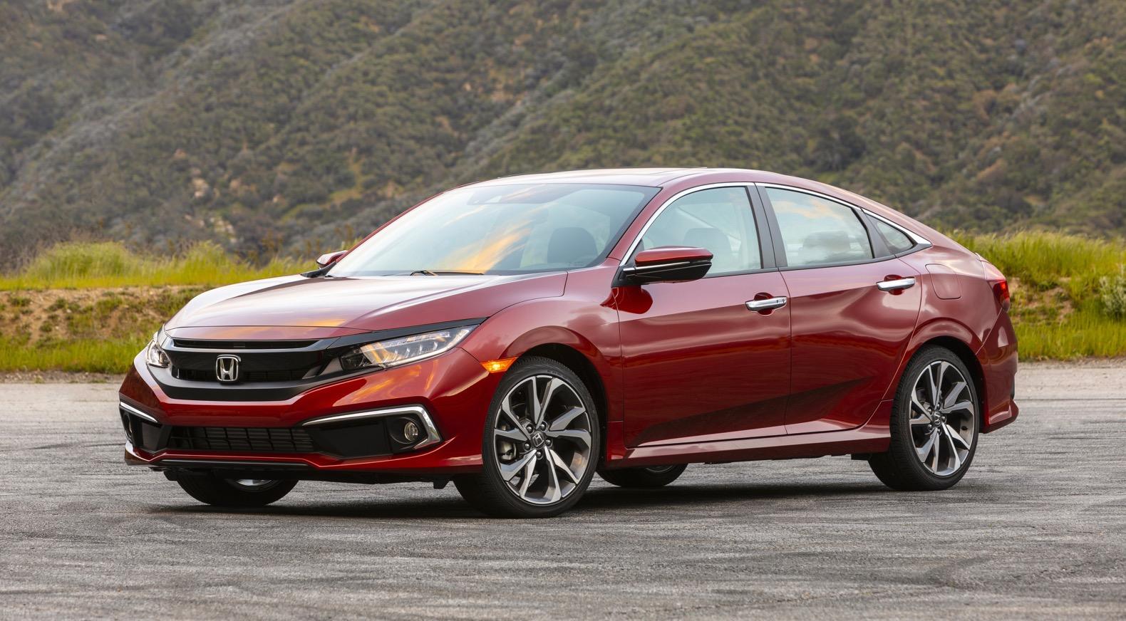 2020 Honda Civic starts at $20,680 | The Torque Report