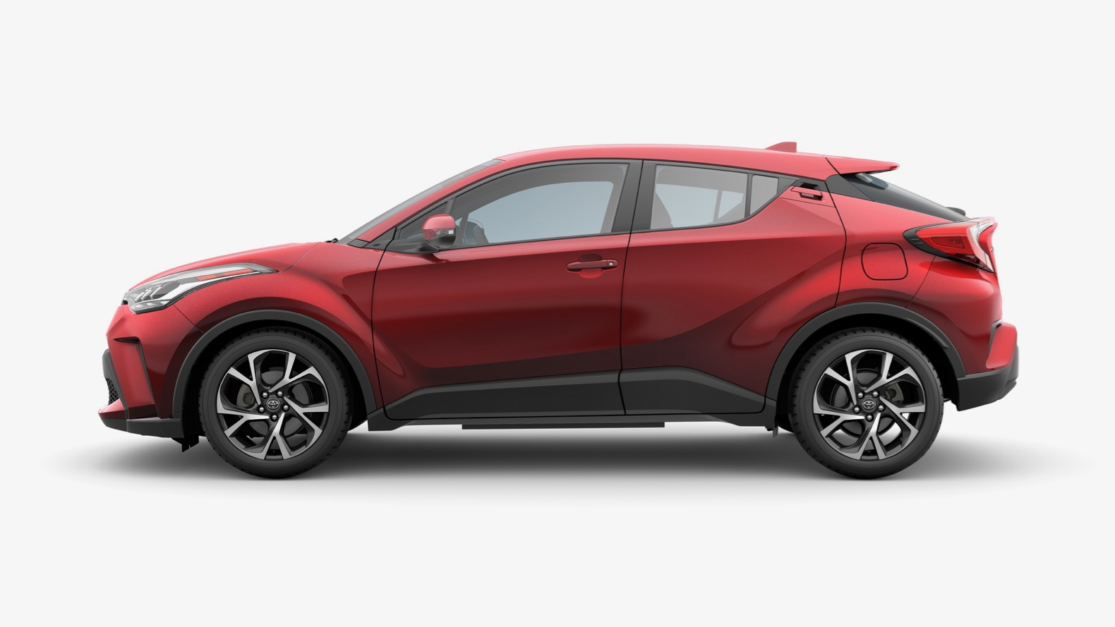 2020 Toyota C-HR gets a facelift | The Torque Report
