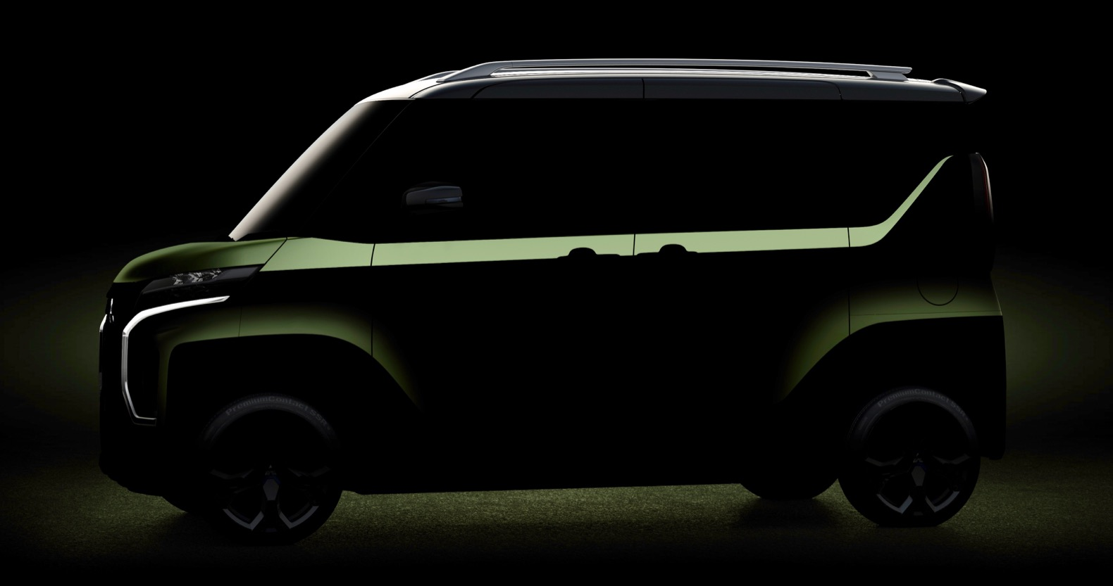 Mitsubishi teases two new concepts for the Tokyo Motor Show | The Torque Report