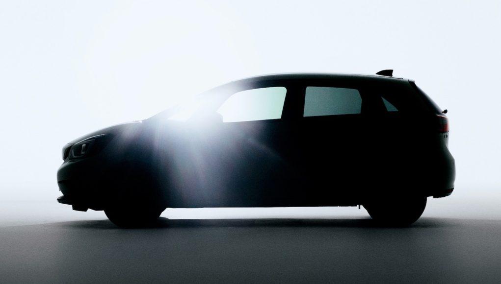 next-generation Honda Fit