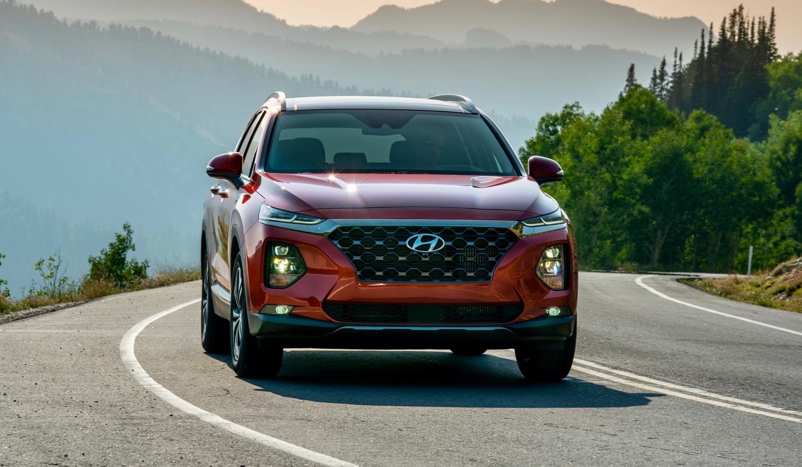 2020 Hyundai Santa Fe Review: Ready for the Family | The ...