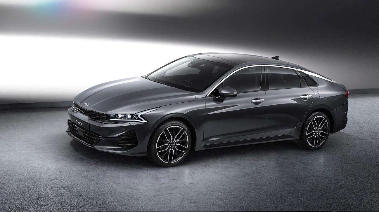 2021 kia optima revealed  the torque report