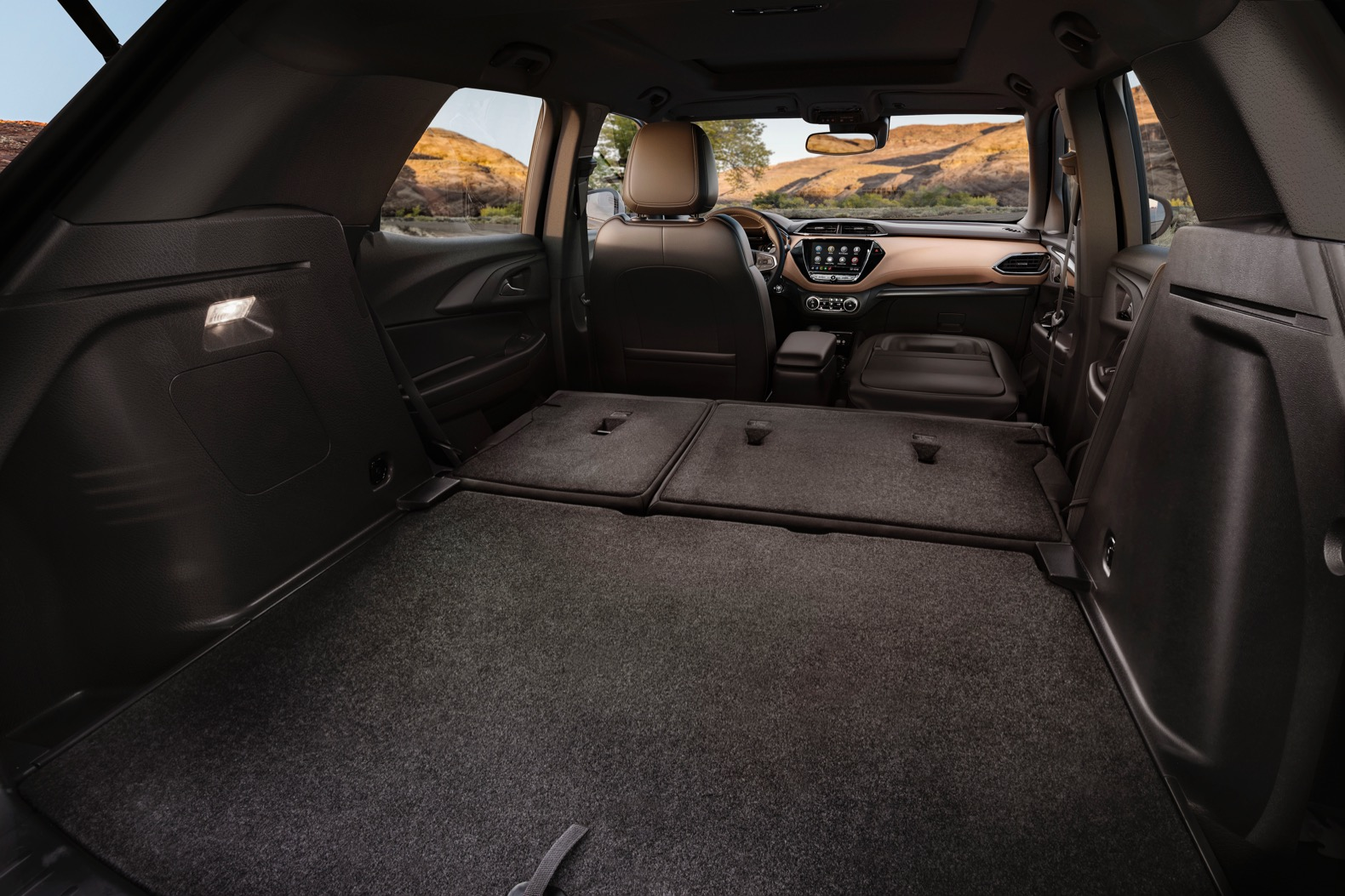2021 Chevy Trailblazer starts at $19,995   The Torque Report