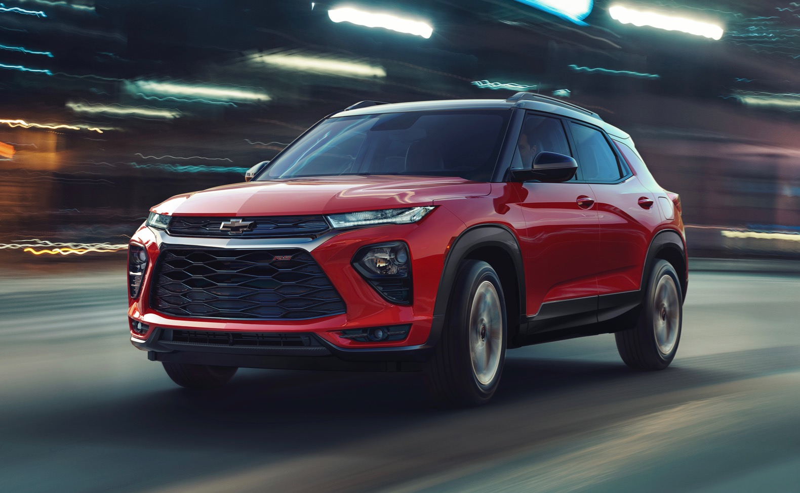 2021 Chevy Trailblazer starts under $20k | The Torque Report