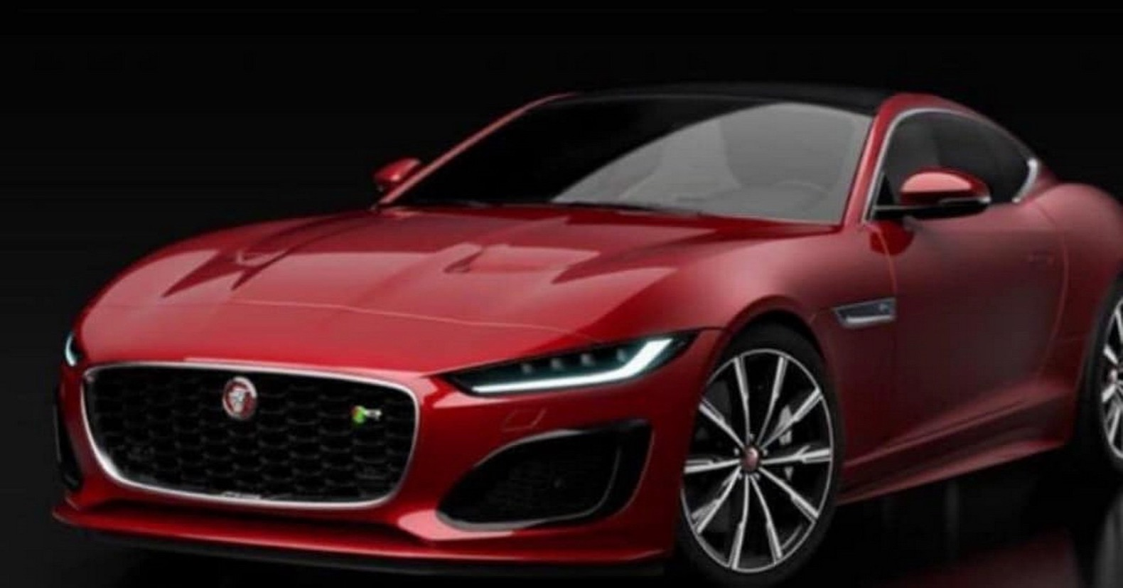 2021 jaguar ftype leaked  the torque report