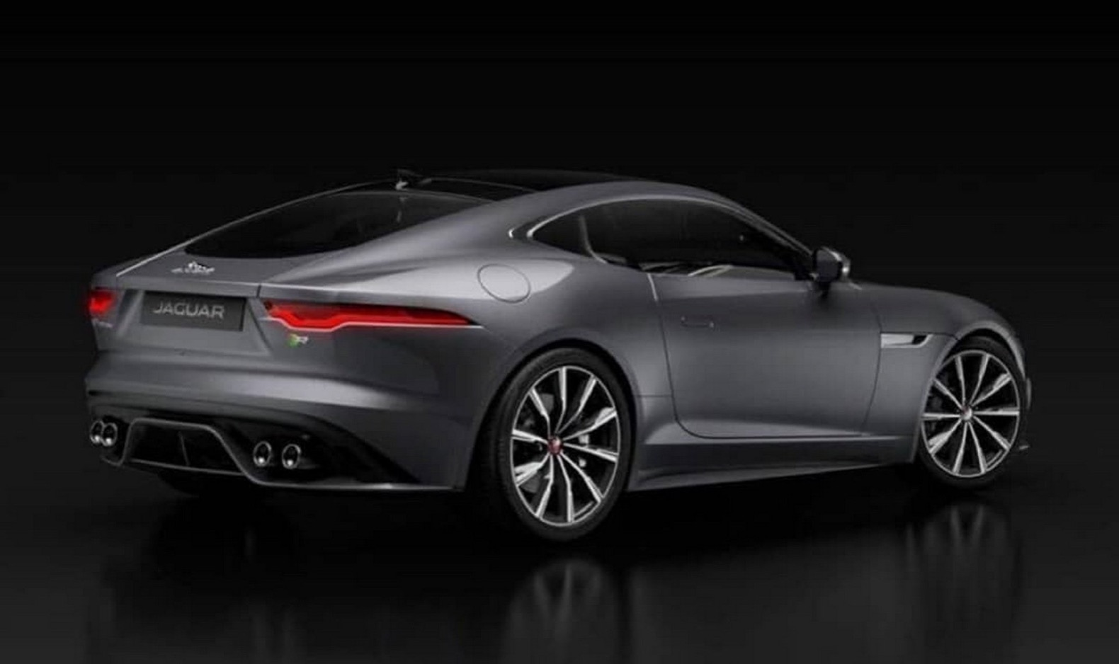 2021 jaguar f-type leaked | the torque report