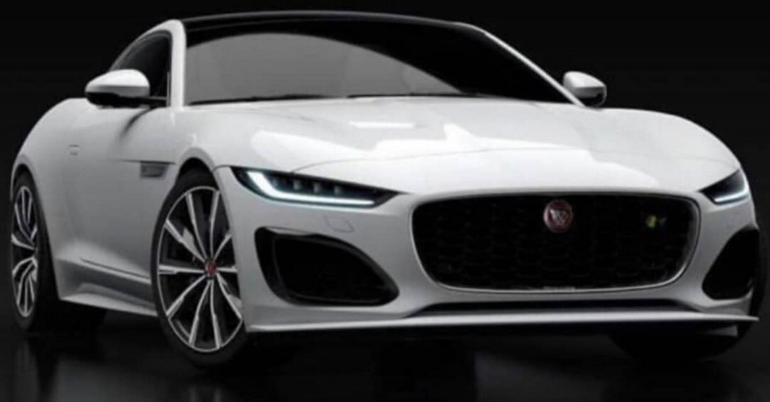 2019 Jaguar F Type Rumors Release Date Redesign >> 2021 Jaguar F Type Leaked The Torque Report