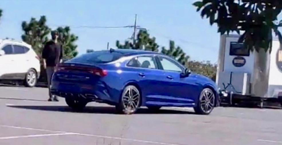 2021 kia optima leaked | the torque report