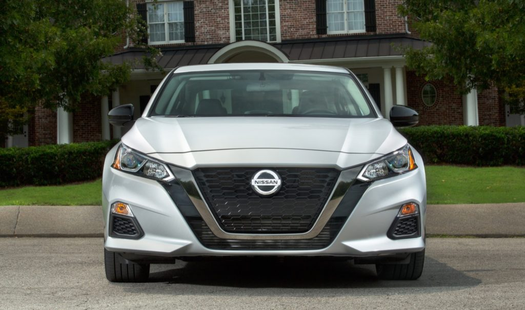 2019 Nissan Altima Review