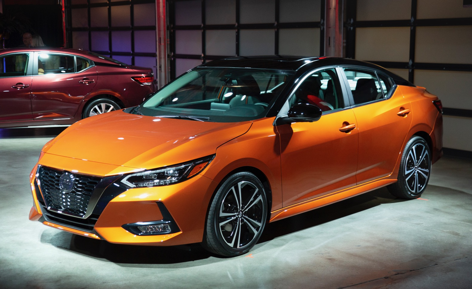 2020 Nissan Sentra starts at $20,015 | The Torque Report