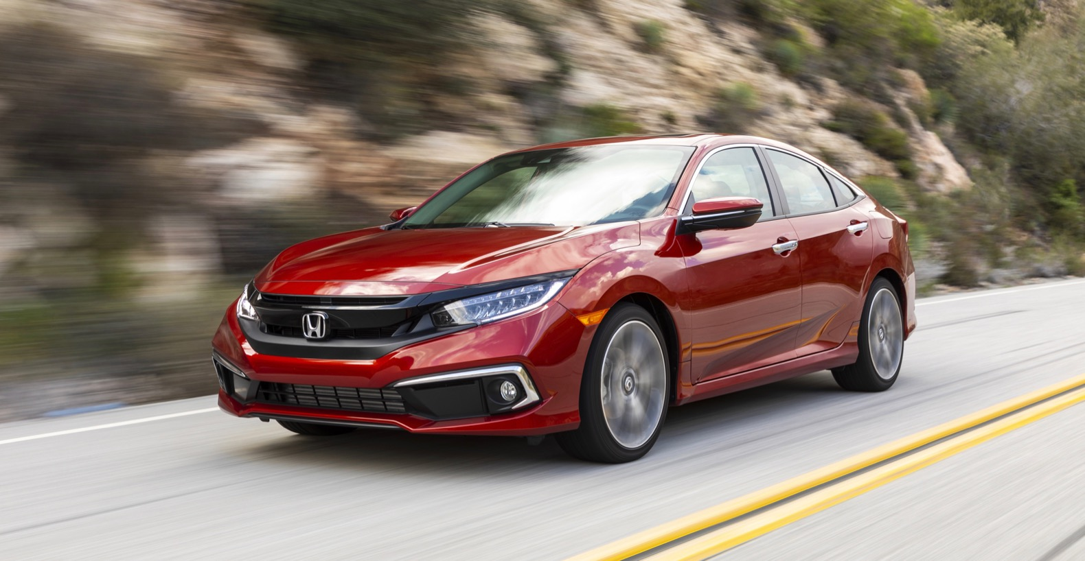 2019 Honda Civic Review A Stellar Standout The Torque Report