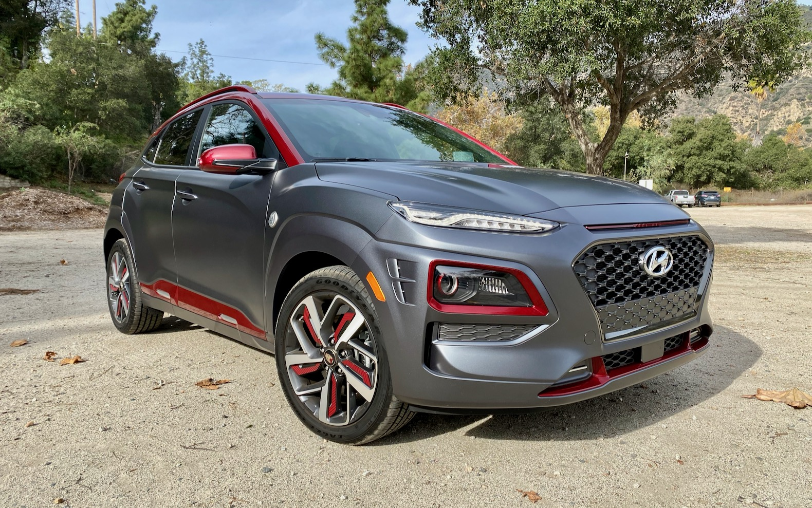 2019 Hyundai Kona Iron Man Edition Review Perfect For Marvel Fans The Torque Report