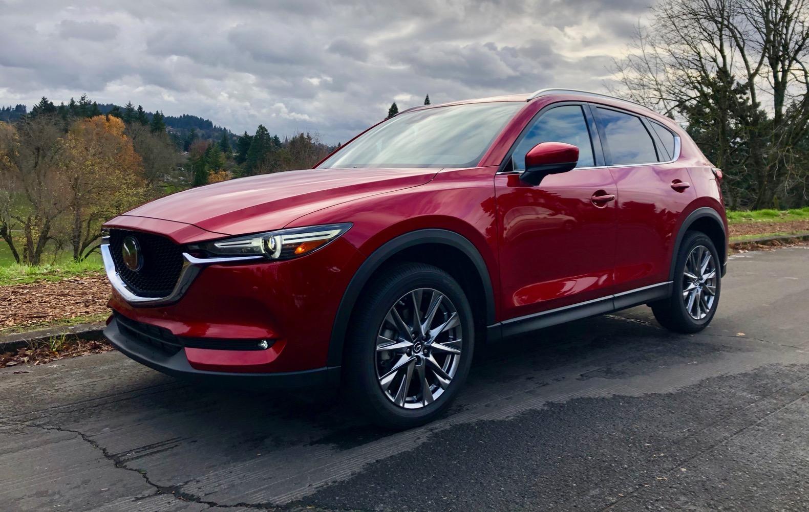 2019 mazda cx 5 signature review practical and pretty the torque report 2019 mazda cx 5 signature review