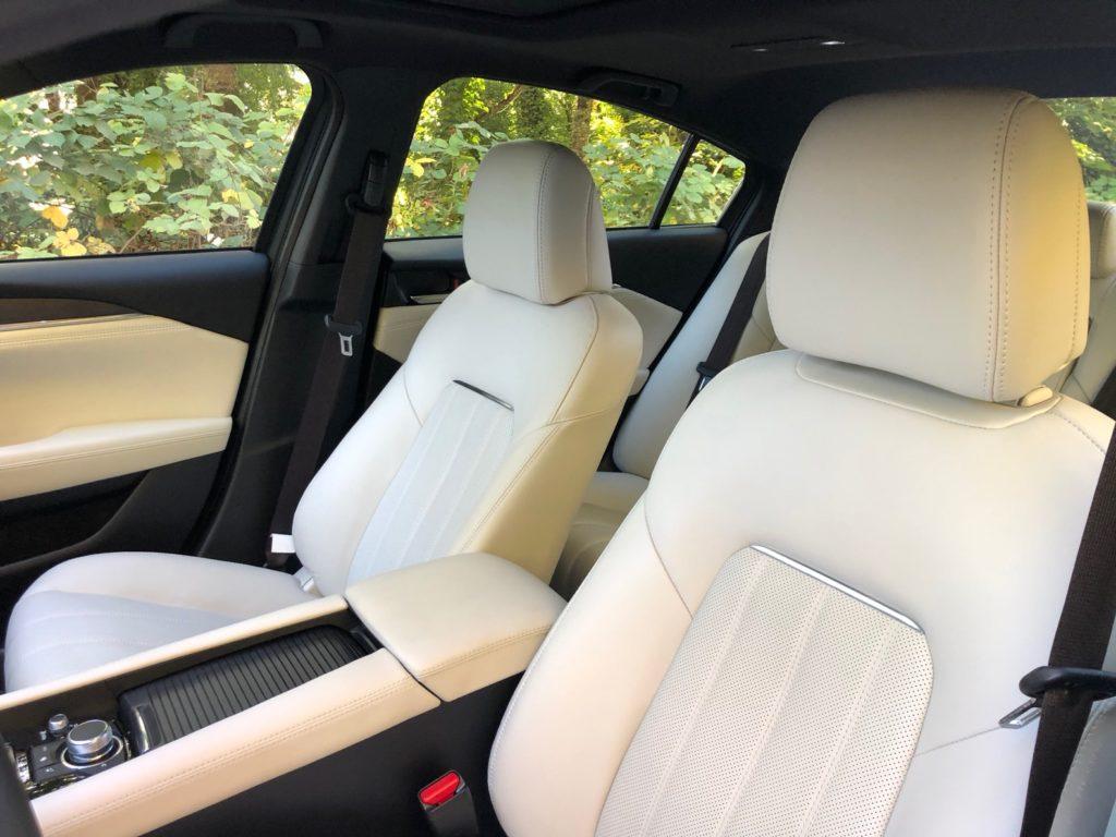 2019 Mazda 6 Review