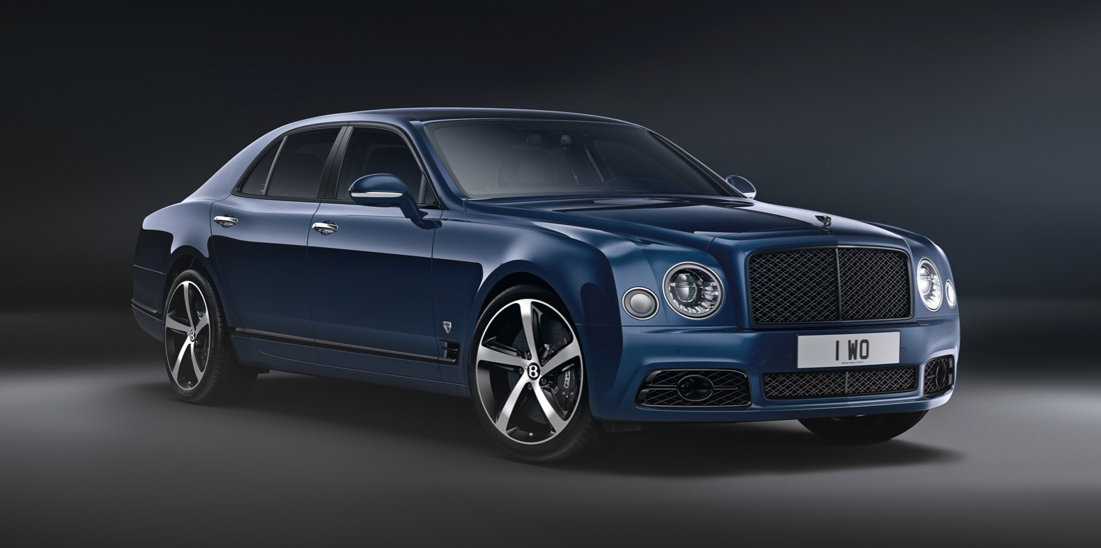 Bentley Mulsanne is being replaced with an SUV  The Torque Report