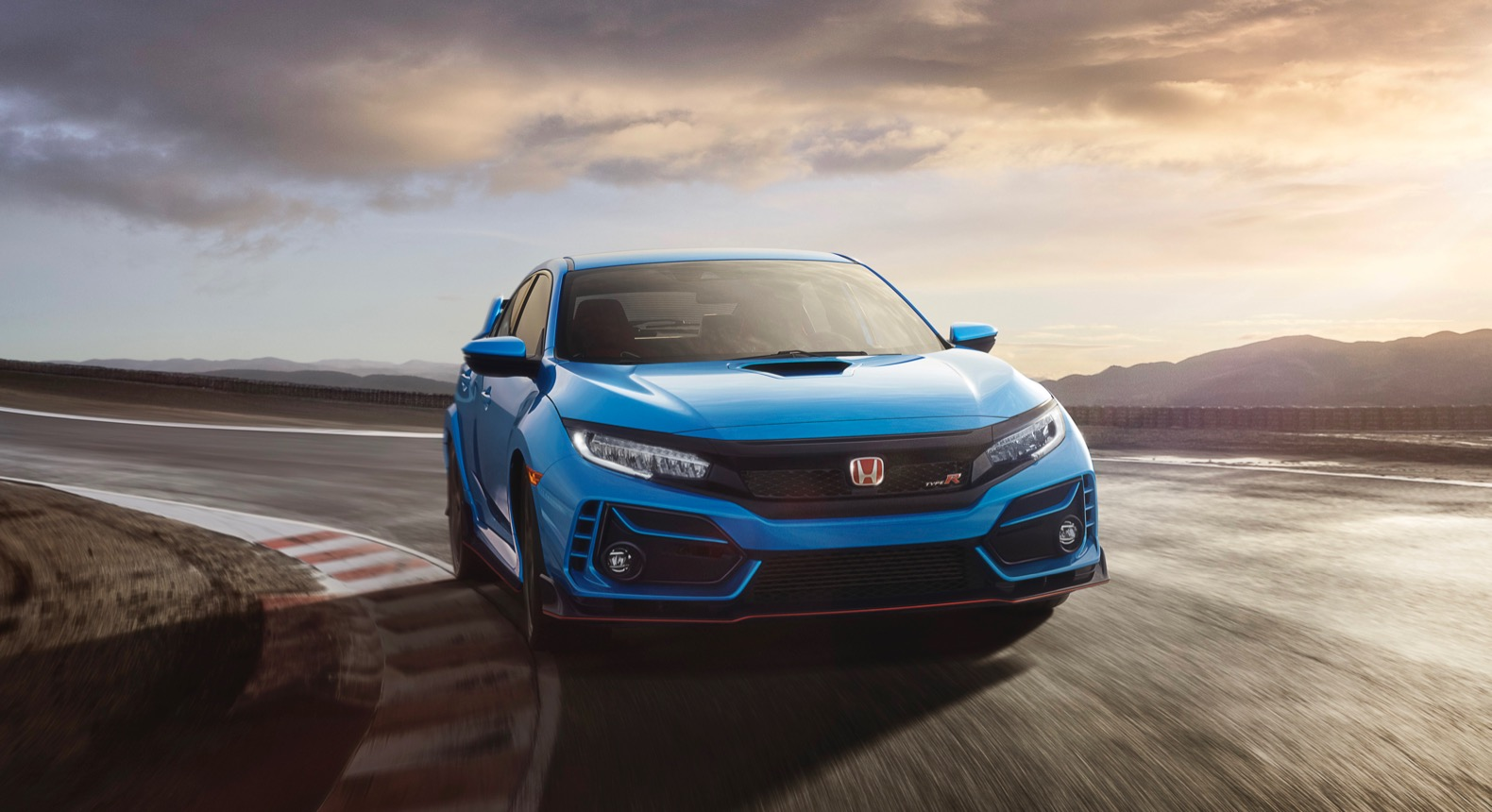2020 Honda Civic Type R Priced At 37 950 The Torque Report