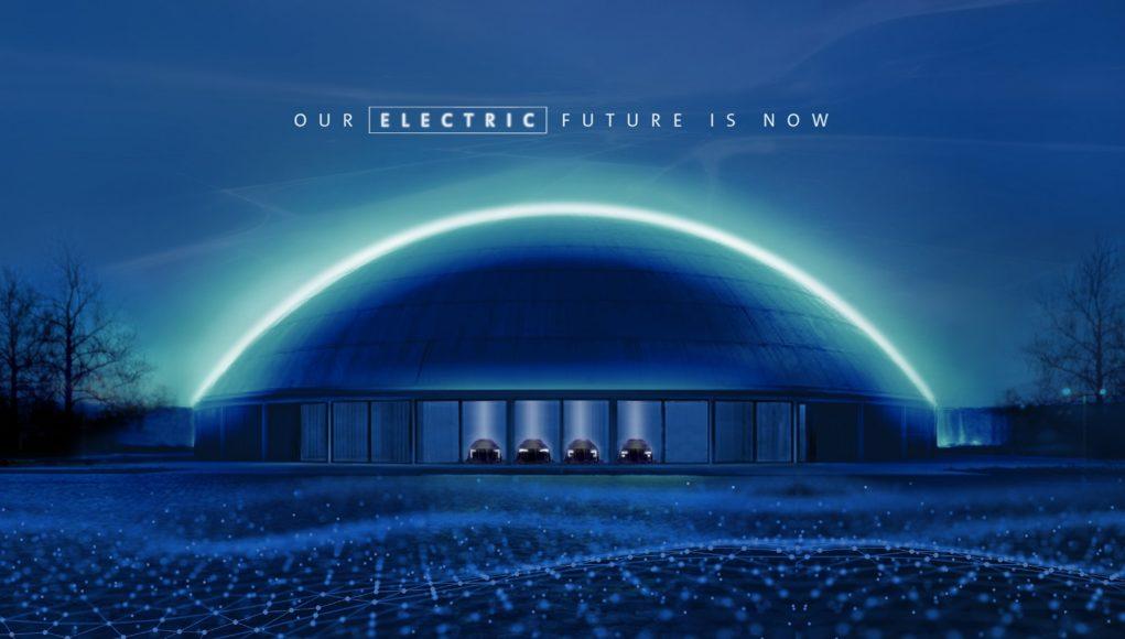 GM's Electric Future