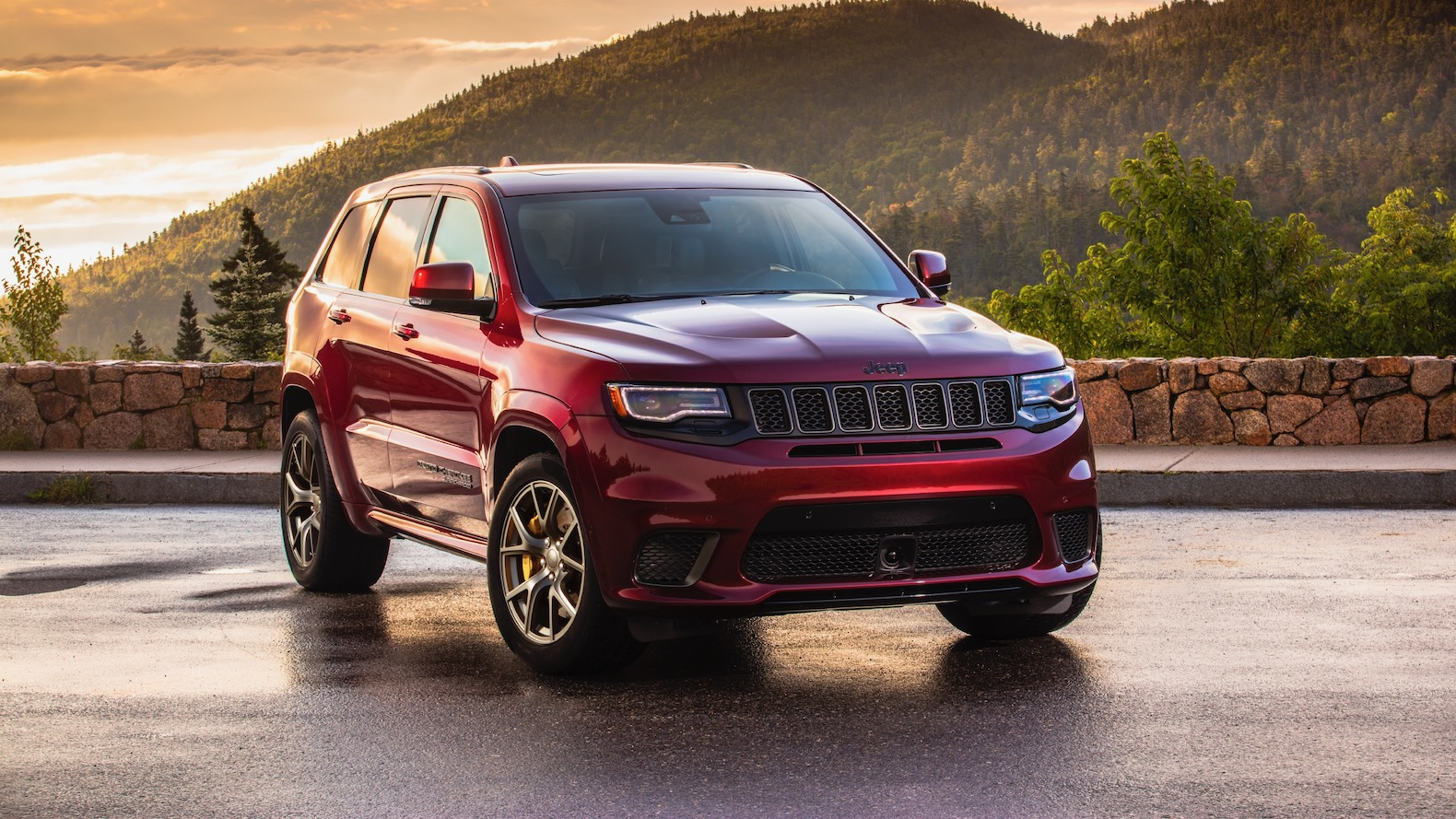 2021 jeep grand cherokee and grand wagoneer delayed  the