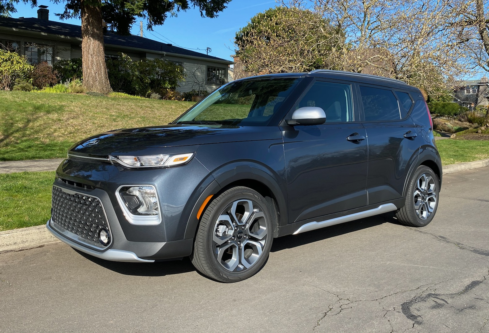 5 Kia Soul Review: Not Just for Hampsters Anymore  The Torque