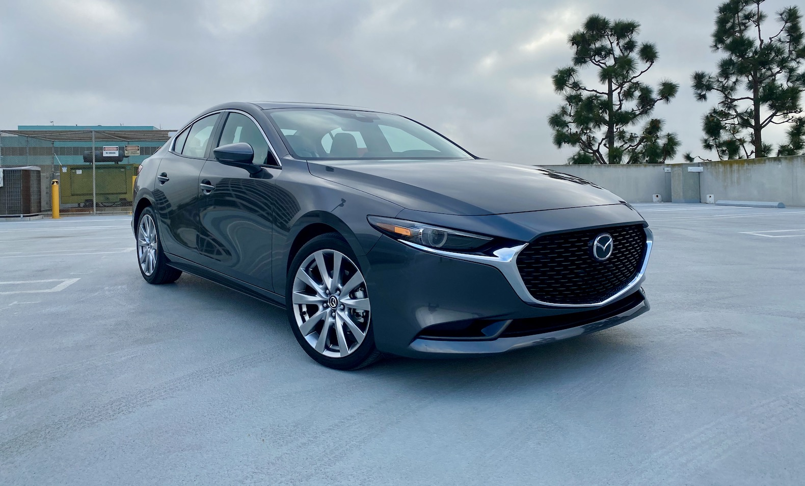 4 Mazda4 Review: Keeping it classy  The Torque Report