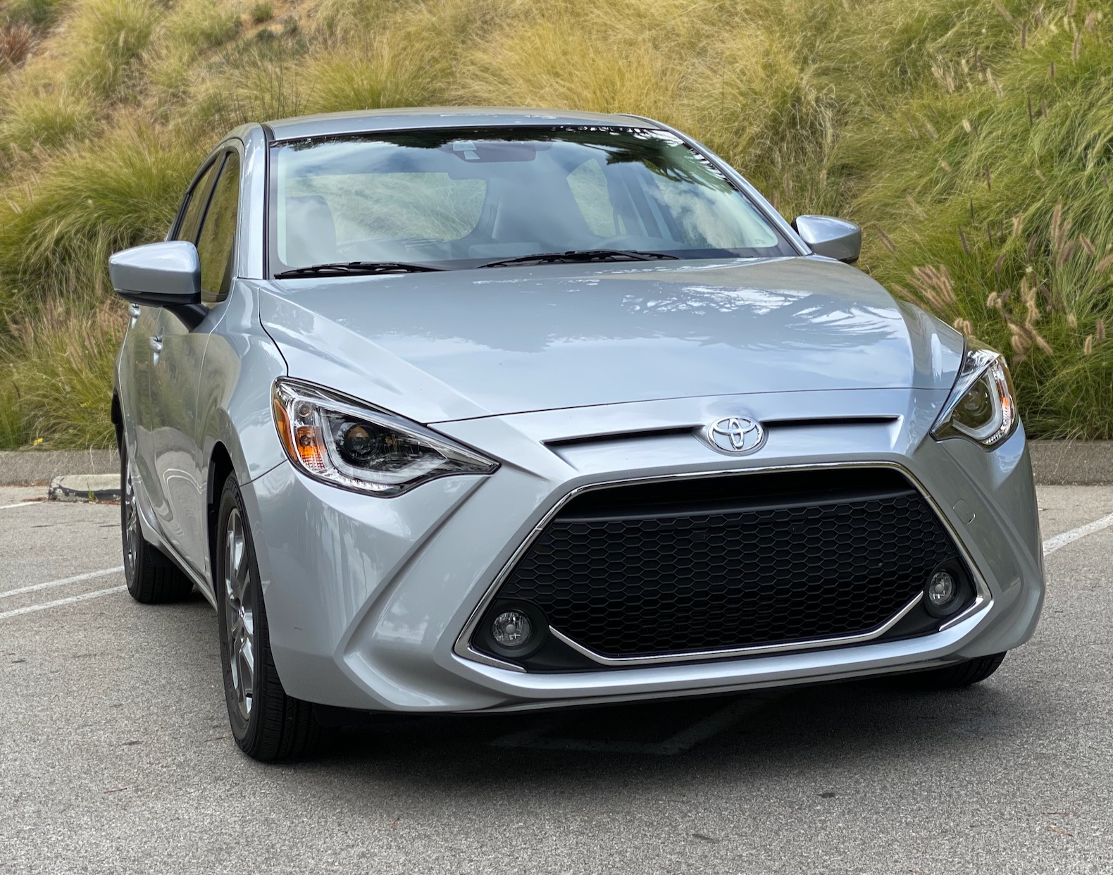 2020 Toyota Yaris Hatchback Review: A fun-to-drive value ...