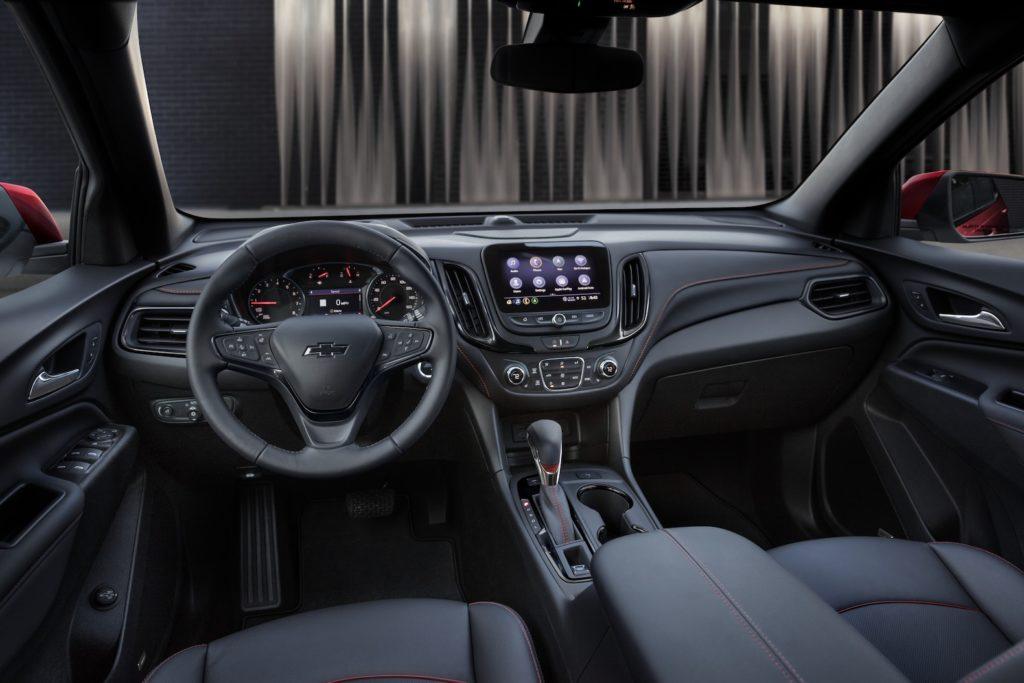 2022 Chevrolet Equinox RS