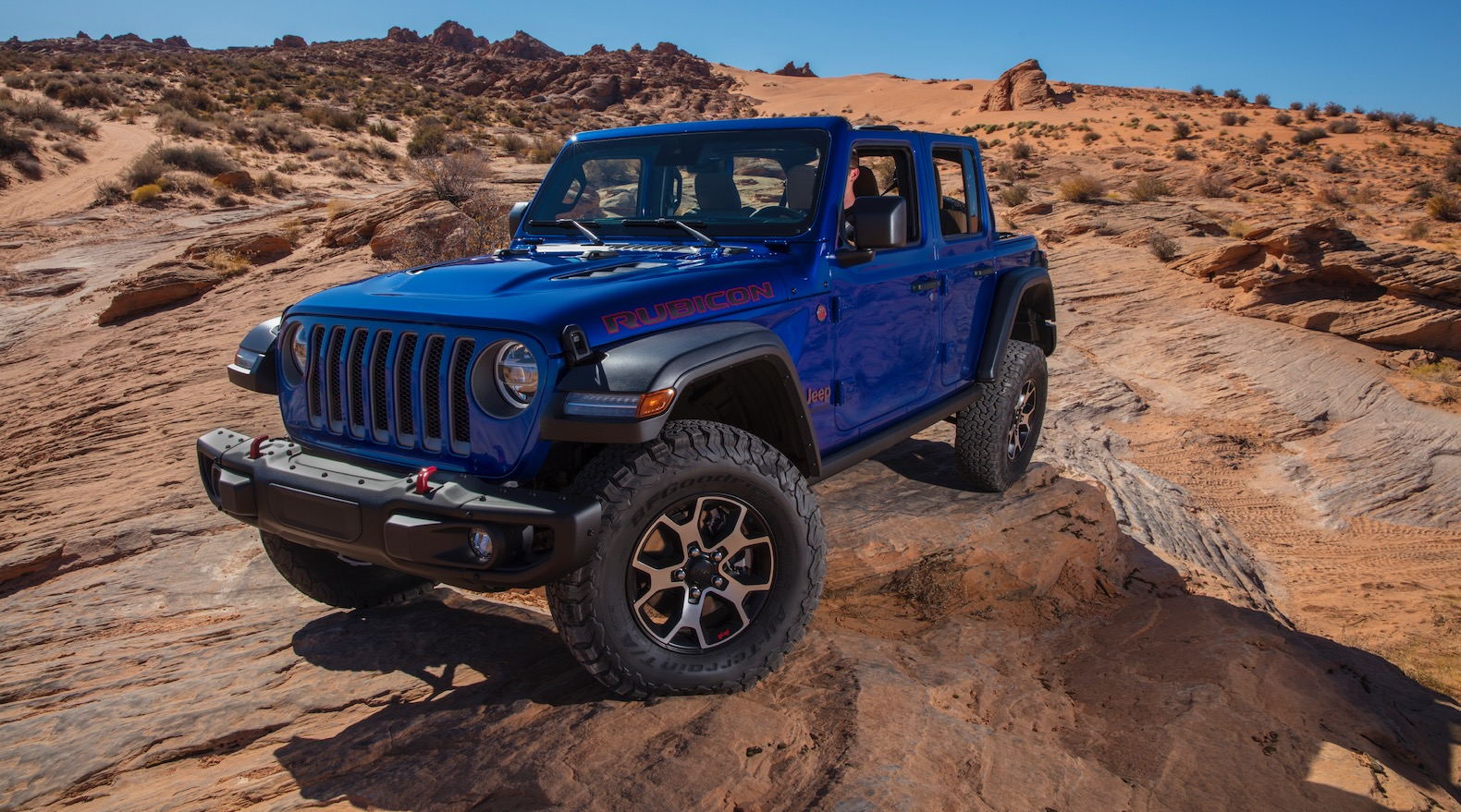 2020 Jeep Wrangler Review The Jeep For Every Road The Torque Report