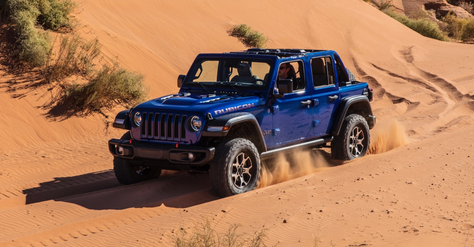 2021 Jeep Wrangler Gets New Tech 80th Anniversary And Islander Editions The Torque Report