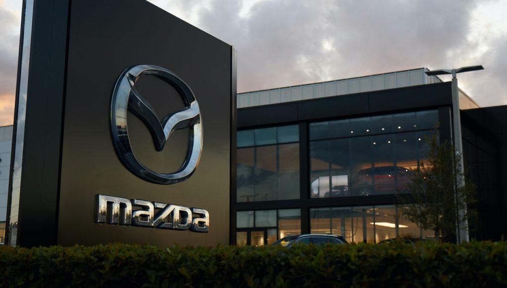 Mazda Essential Car Care program