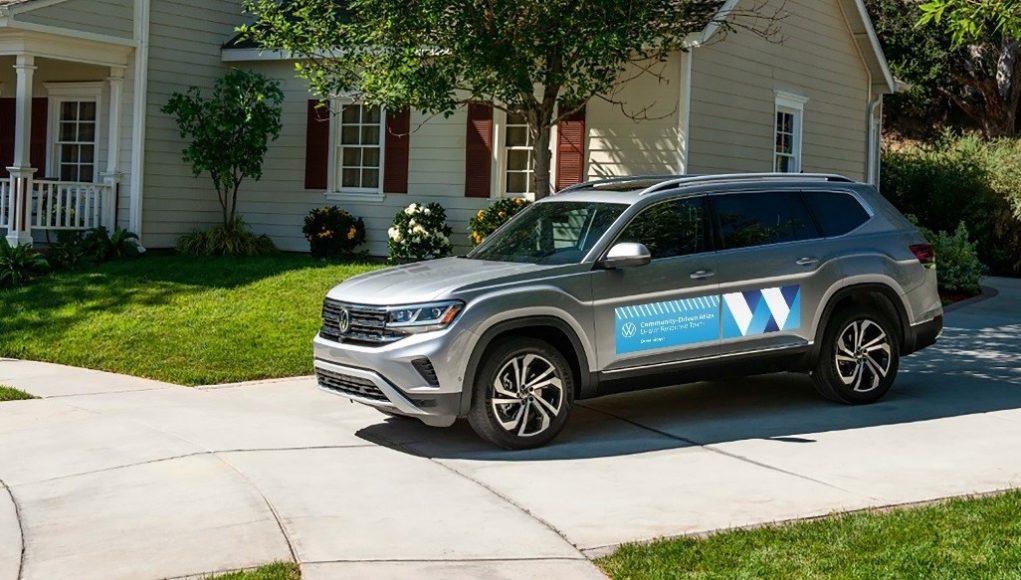 Volkswagen Dealership Response Team
