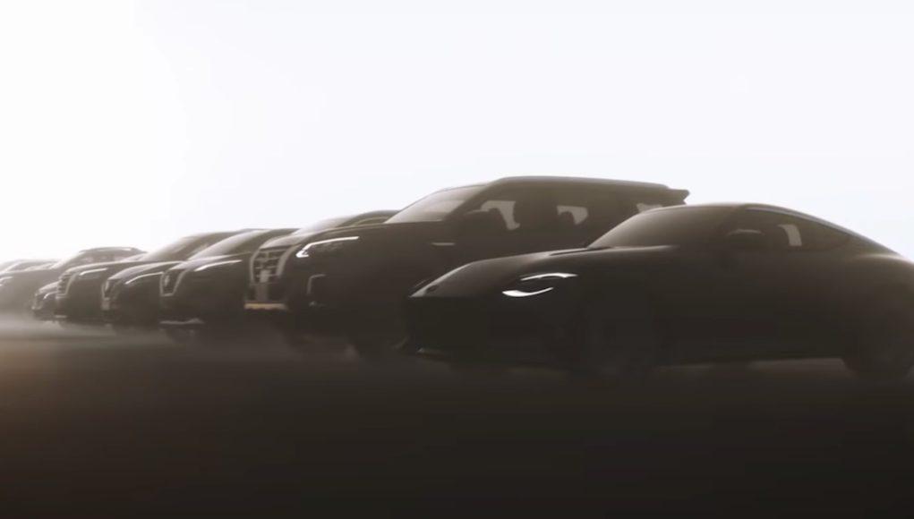 Nissan Next