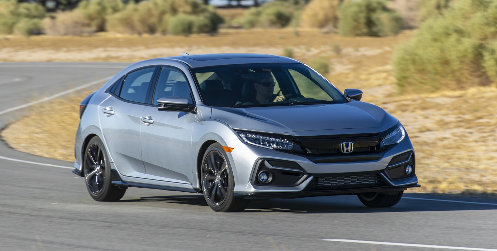 2020 Honda Civic Review The Class Leader The Torque Report