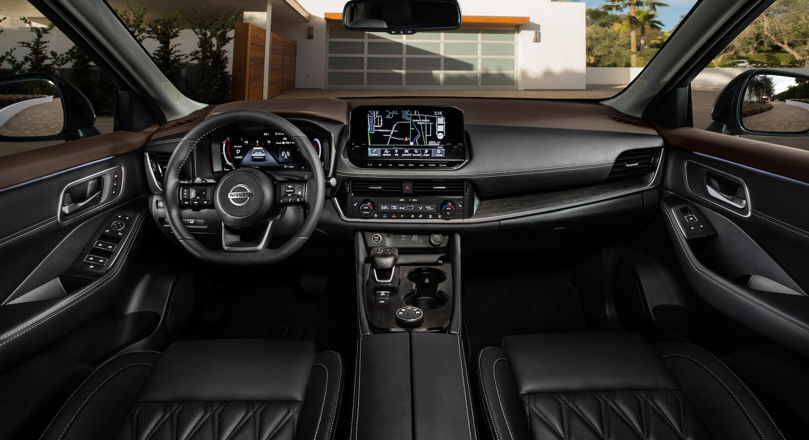 2021 nissan rogue production begins the torque report 2021 nissan rogue production begins