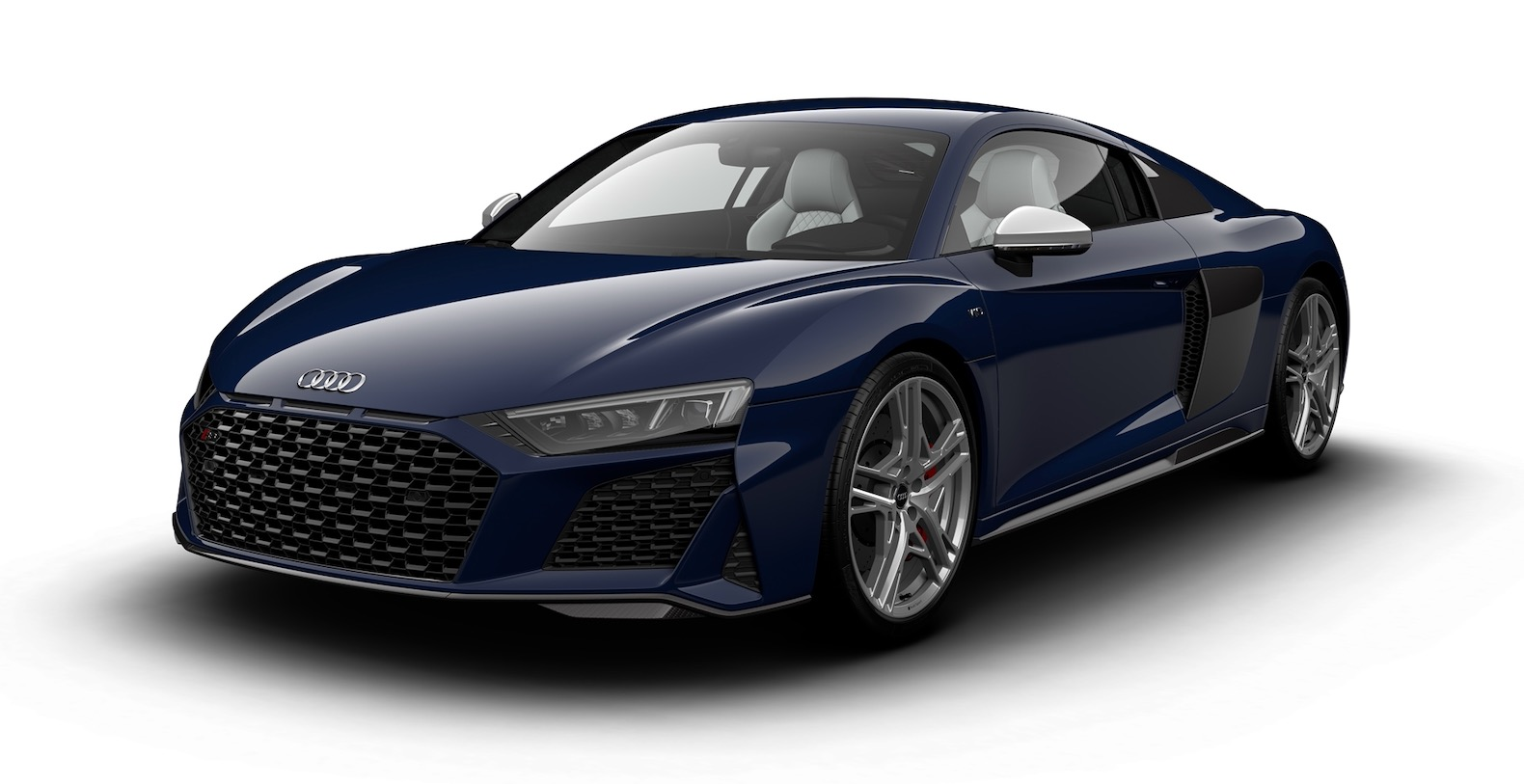 2020 audi r8 v10 limited edition bids farewell to the base