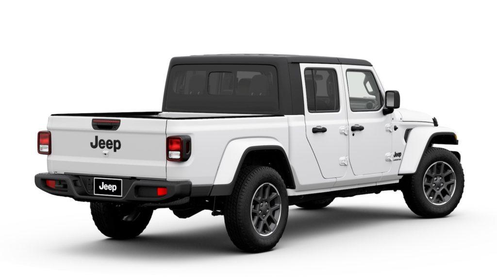 2020 Jeep Gladiator Altitude