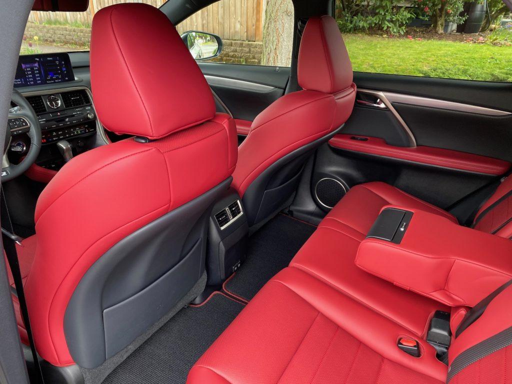 2020 Lexus LX 450h Review