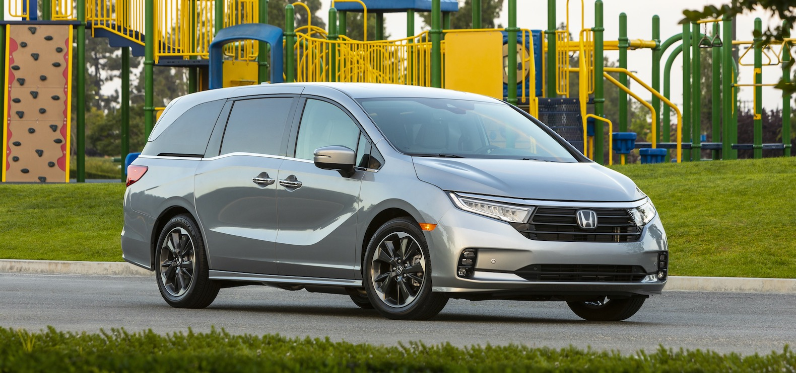 restyled 2021 honda odyssey starts at 32910  the torque