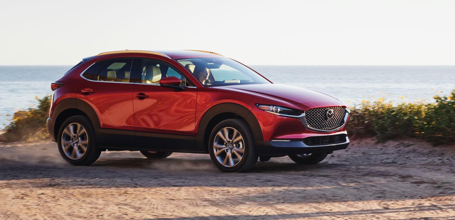 Kelebihan Kekurangan Mazda Cx 50 Perbandingan Harga