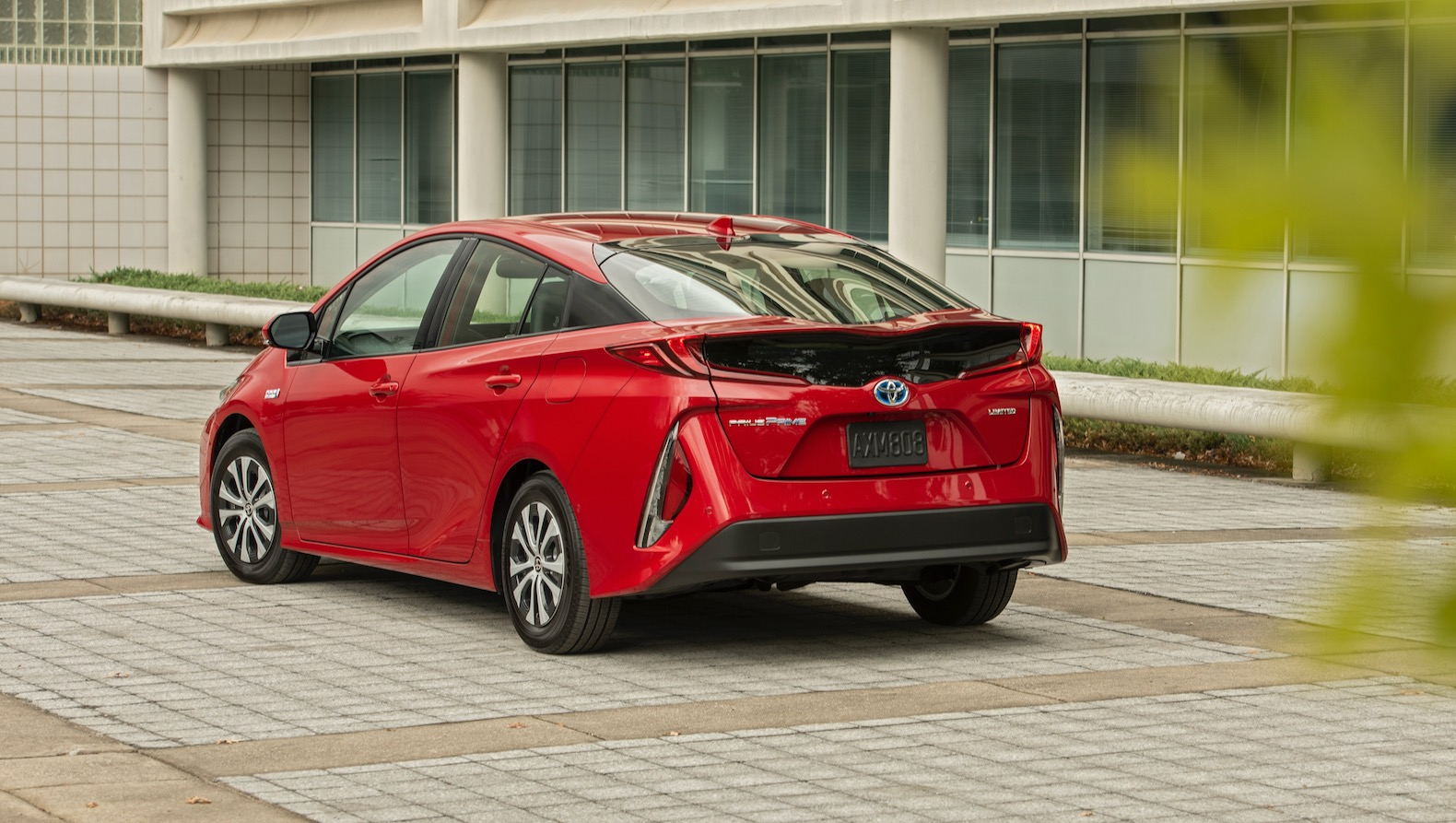 2021 toyota prius prime gets more safety tech  the torque
