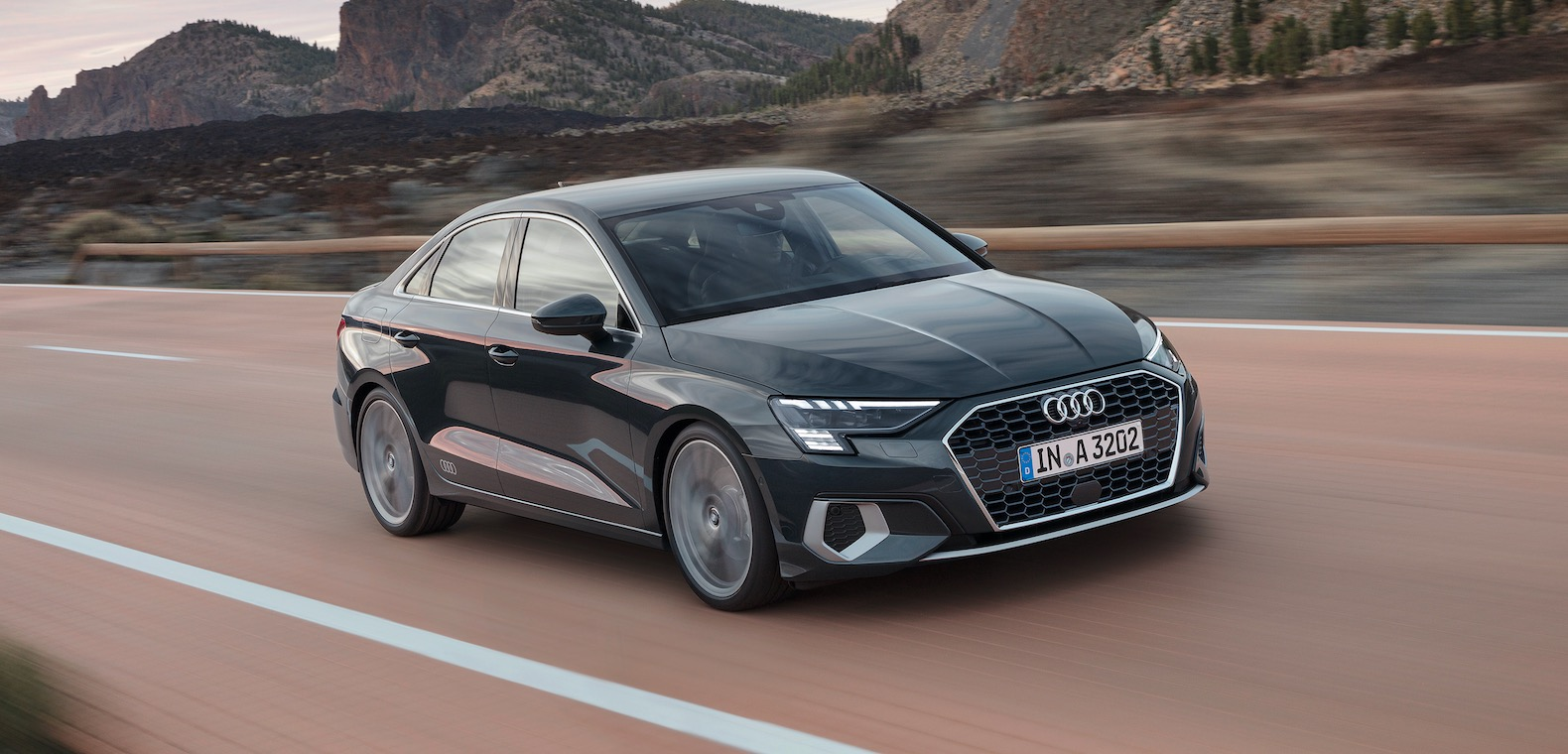 3 Audi A3 sedan will arrive late next year  The Torque Report
