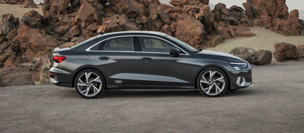 2022 Audi A3