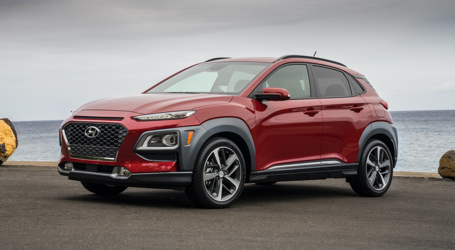 2020 Hyundai Kona Review The Cute Capable Crossover The Torque Report